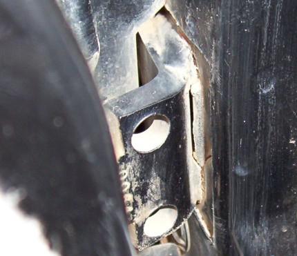 How To Door Hinge Repair